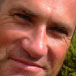 Danie van der Merwe ✅